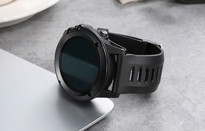 Microwear H1 Android Smart Watch