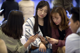 China's smaller city net users are mobile junkies, prefer short videos over chatting