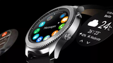 Samsung is building a smartwatch that you can speak to – and it'll talk back